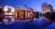 Tented Pool Villa Pool
