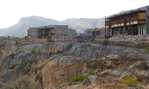 Oman Hotels