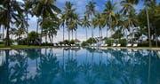 Swimming Pool at Alila Manggis, Bali