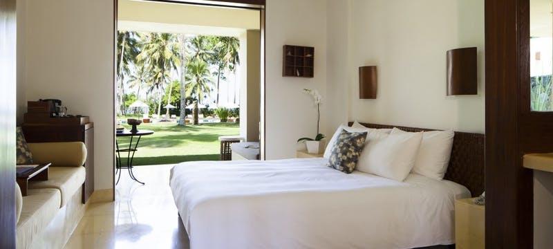 Superior Room  at Alila Manggis, Bali