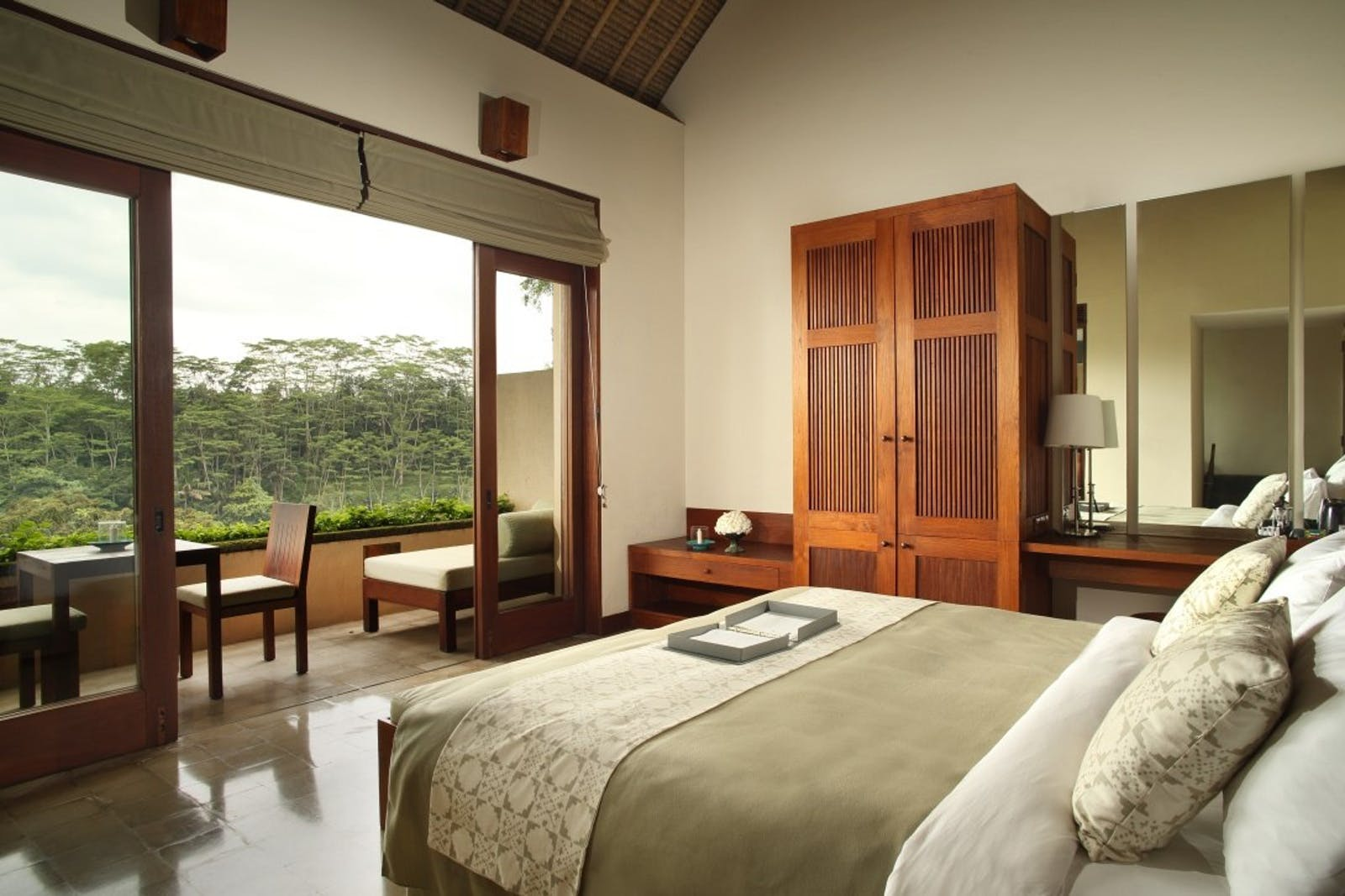 Superior Room at Alila Ubud, Bali