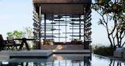 One Bedroom Pool Villa cabana at Alila Villas Uluwatu, Bali