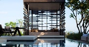 One Bedroom Pool Villa cabana