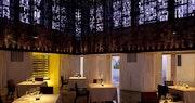 Cire Restaurant Wine Room