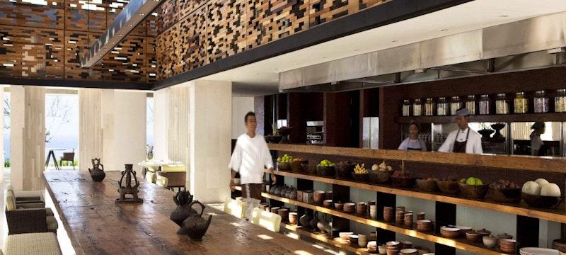Warung Restaurant