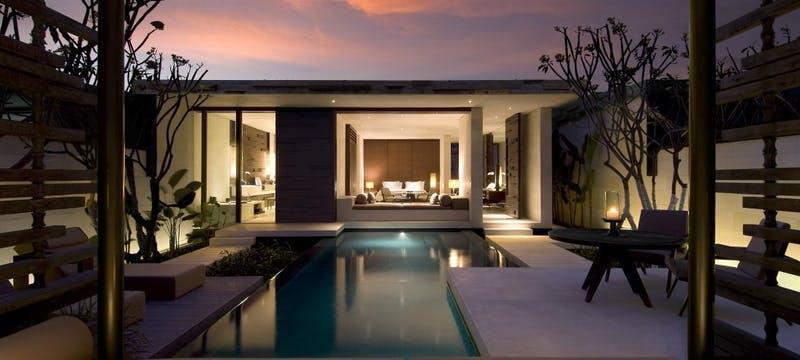 One Bedroom Pool Villa  at Alila Villas Uluwatu, Bali