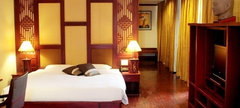 Panoramic Suite at Amanjaya Pancam Hotel, Cambodia