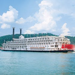 American Queen (Steamboat)