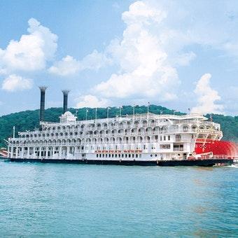 American Queen (Steamboat)