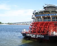 American Queen (Steamboat) 3