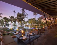 Full Moon Restaurant  at Anantara Bophut Koh Samui Resort