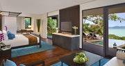 Beachfront Pool Suite