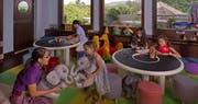 Anantara Layan Kids Club