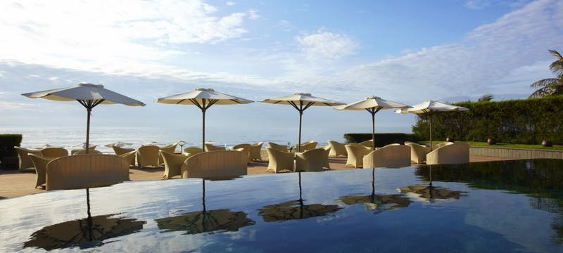 Pool Deck at Anantara Mui Ne Resort & Spa