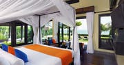View from Beachfront Pool Villa  at Anantara Mui Ne Resort & Spa