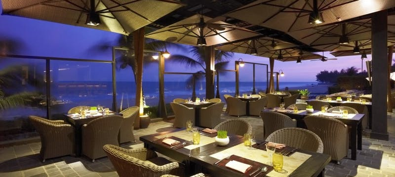 Thung Restaurant at Anantara Mui Ne Resort & Spa