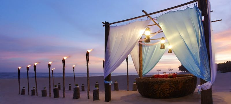 Dining by Design at Anantara Mui Ne Resort & Spa