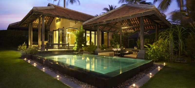 One Bedroom Pool Villa at Anantara Mui Ne Resort & Spa