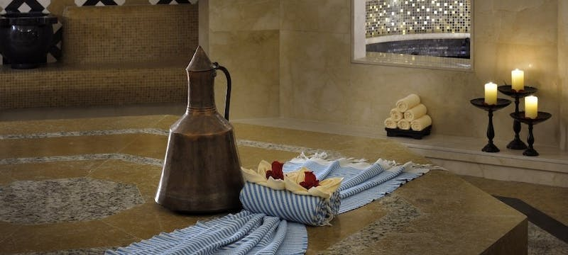 Hammam in Spa