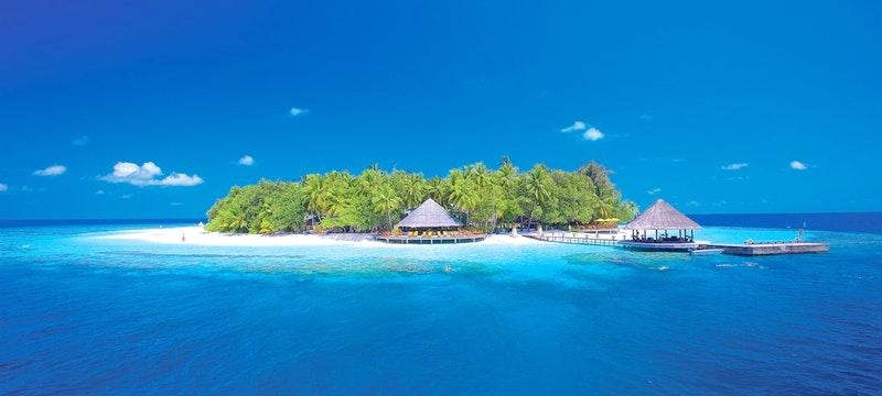 Angsana Two Island Experience