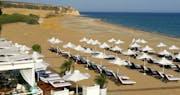 Zias beach