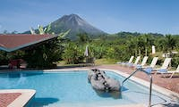 Swimming Pool, Arenal Springs Resort