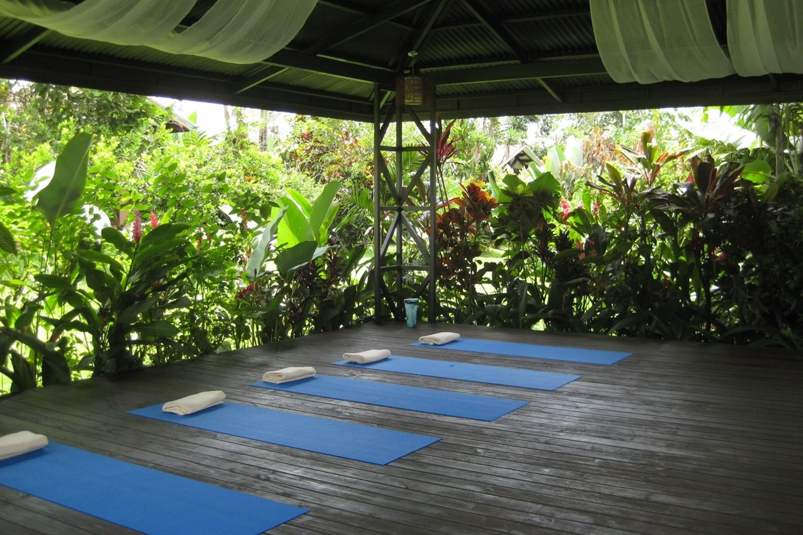 Yoga Pavillion, Arenal Springs Resort
