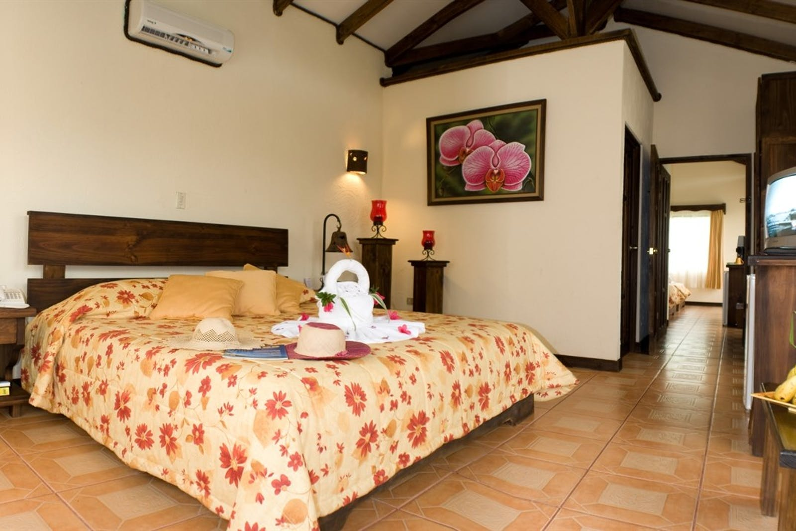 Junior Suite, Arenal Springs Resort