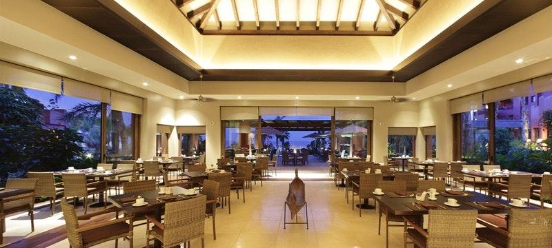 Udaipur Restaurant