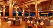 Xanadu Restaurant