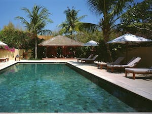 Main Pool at The Pavilions, Bali