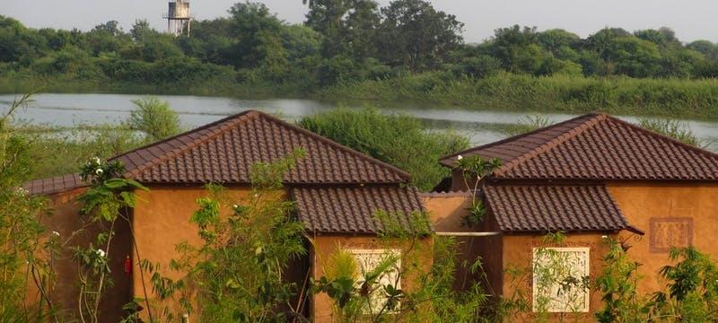 Bamboo Forest Safari Lodge