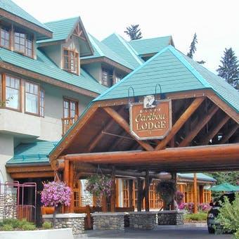 Banff Caribou Lodge