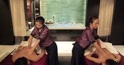 Spa - Couples Massage