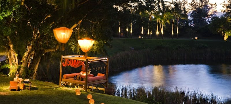 Private Dining Experience at Banyan Tree Phuket