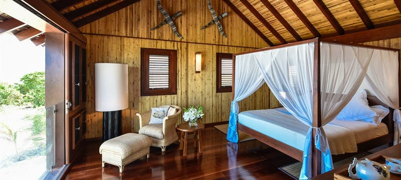 Barbuda Belle Rooms