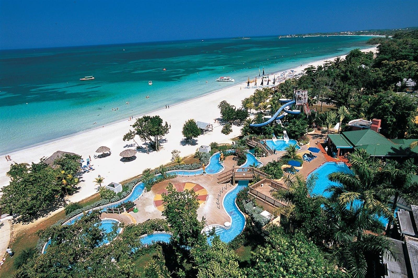 Beaches Negril Resort & Spa, Jamaica | World Renowned ...