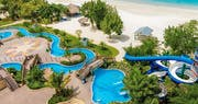Swimming pool at Beaches Negril Resort & Spa