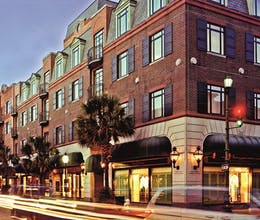 Charleston Place, A Belmond Hotel, Charleston