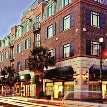 Belmond Charleston Place (Charleston)