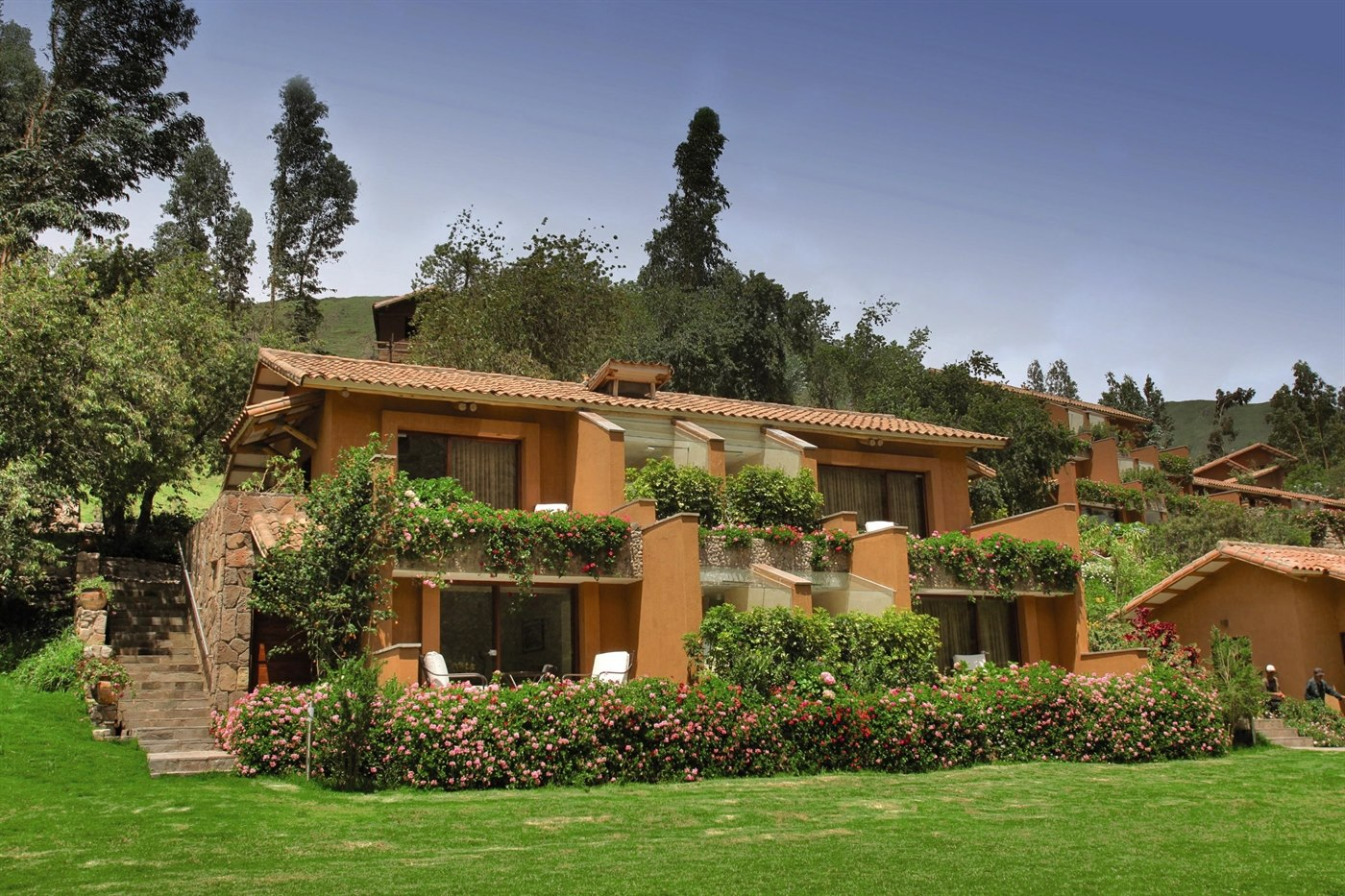 Exterior Accommodation, Belmond Hotel Rio Sagrado