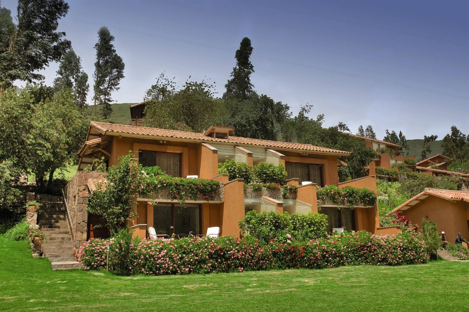 Exterior Accommodation, Rio Sagrado, A Belmond Hotel, Sacred Valley