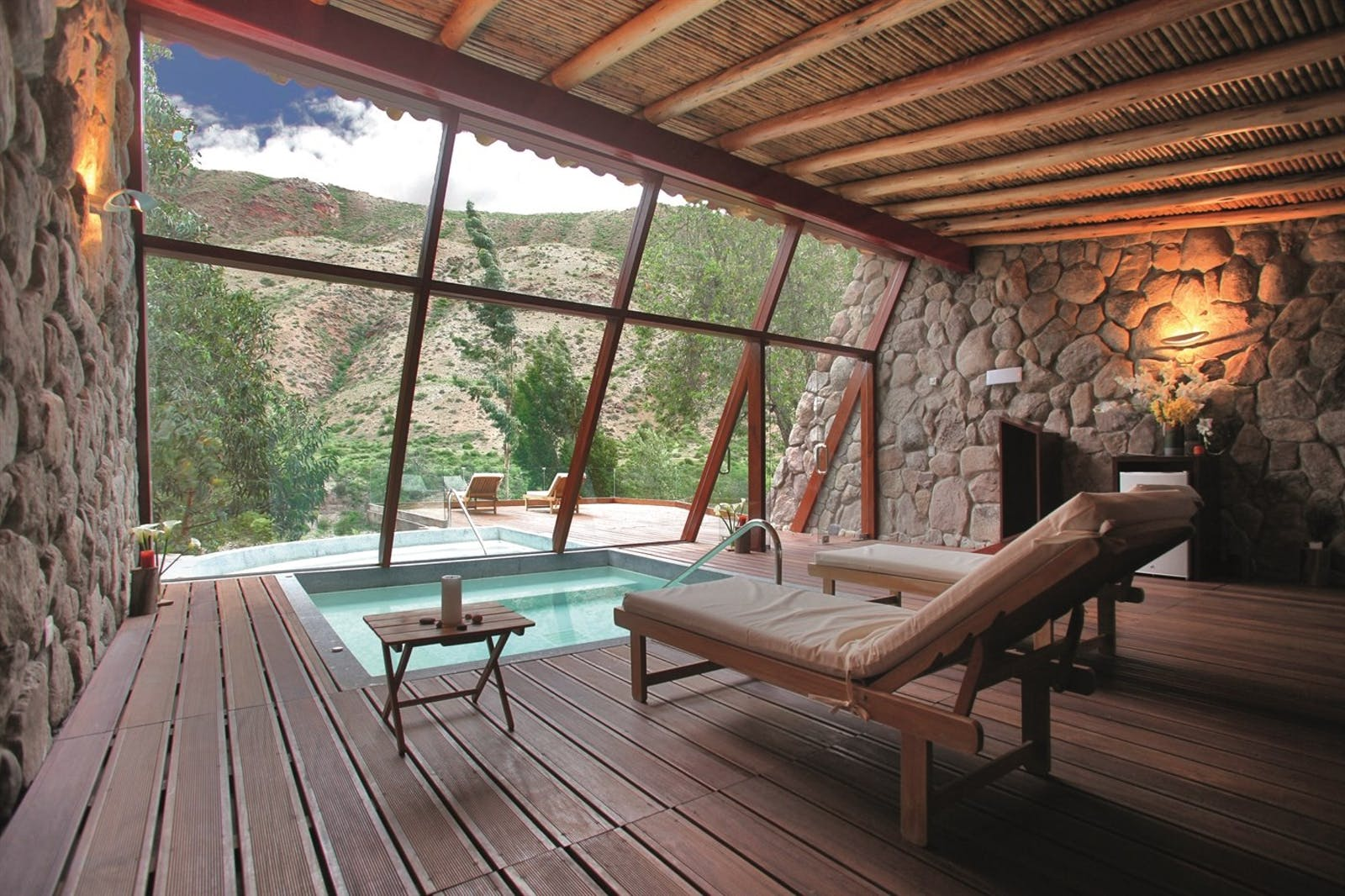 Spa, Rio Sagrado, A Belmond Hotel, Sacred Valley