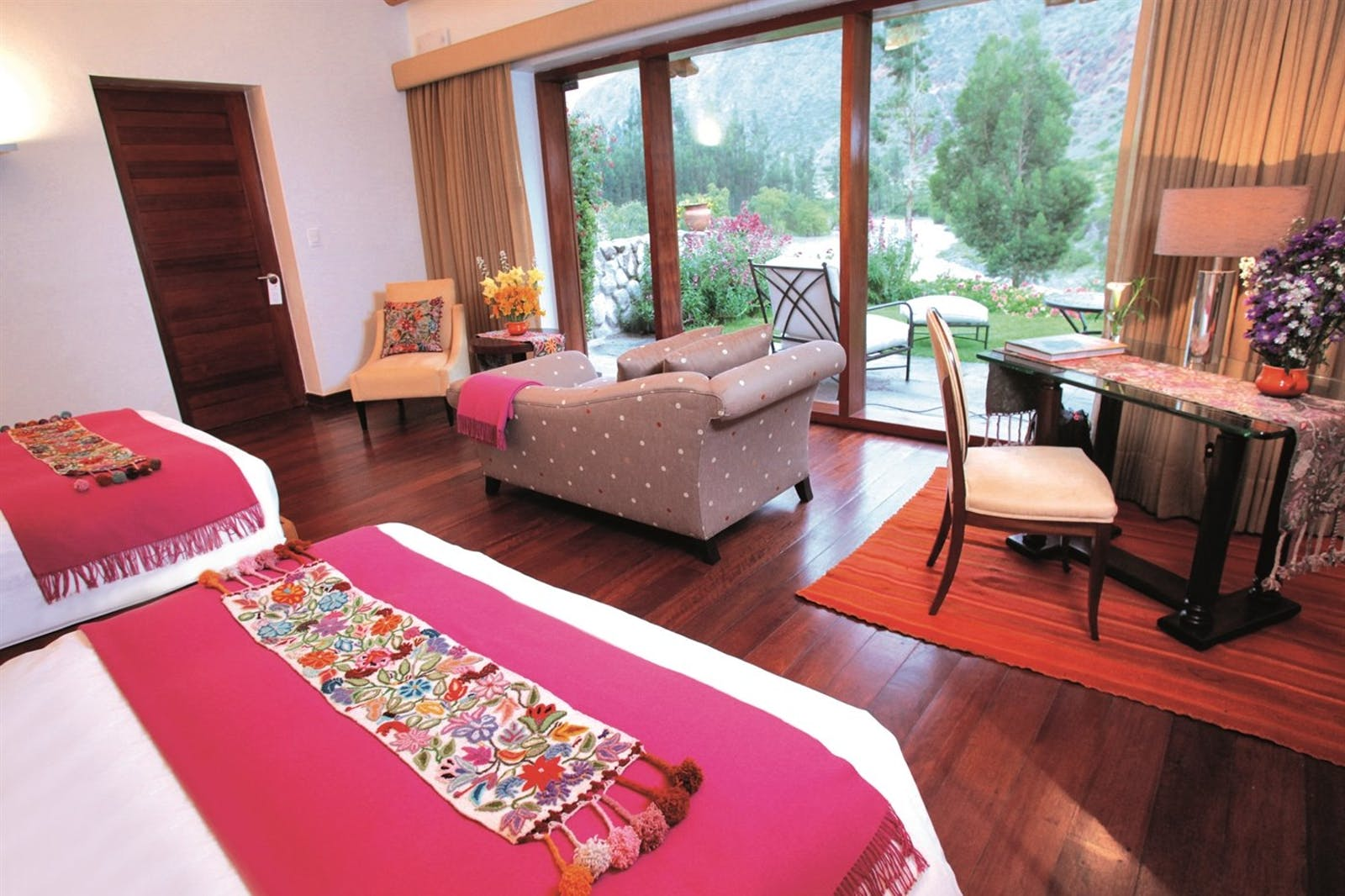 Junior Suite, Rio Sagrado, A Belmond Hotel, Sacred Valley