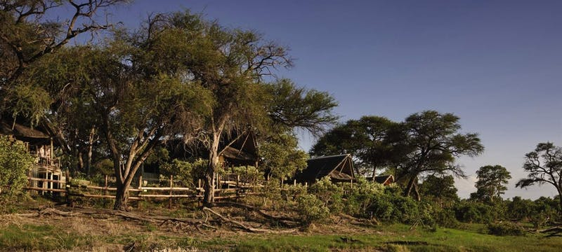 Belmond Savute Elephant Lodge, Chobe National Park