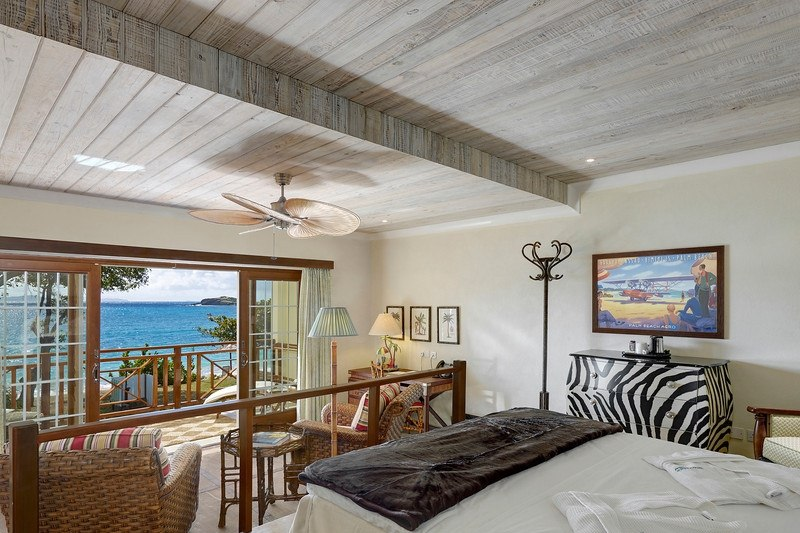 Accommodation at Bequia Beach Hotel