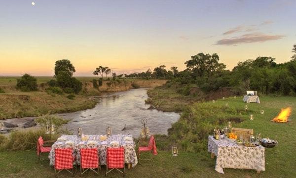 Kenya Hotels