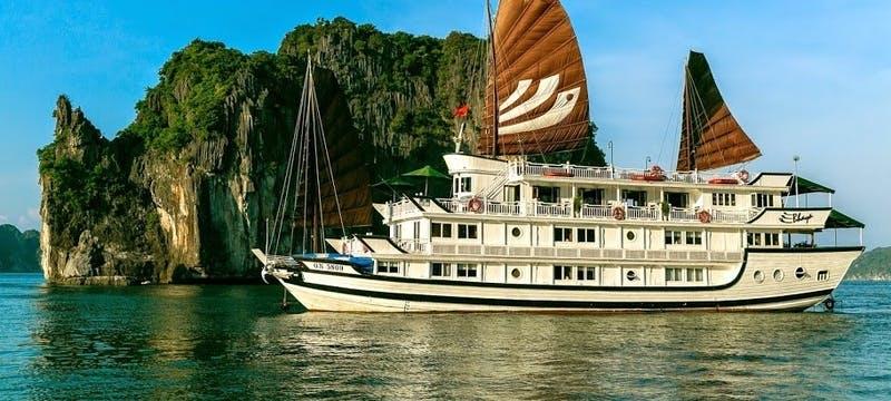Bhaya Halong Bay Cruises