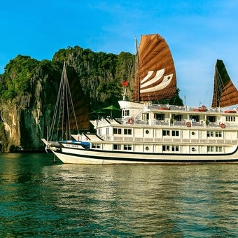 Bhaya Halong Bay Cruises