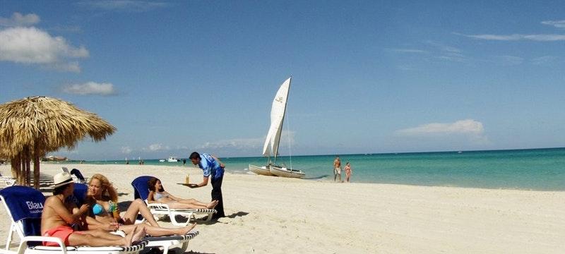 Blau Varadero Beach